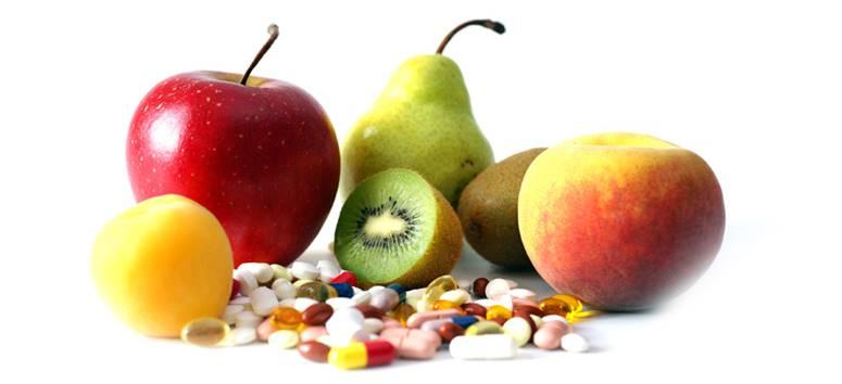 Các loại thực phẩm chức năng trên thị trường ngày nay