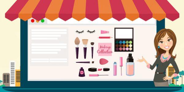 Trả lời thắc mắc nên mua mỹ phẩm online ở đâu?