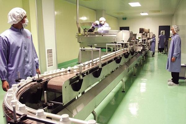 Những lợi ích thiết thực khi xây dựng nhà máy đạt chuẩn GMP 1
