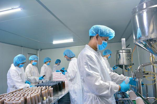 3 bí quyết chọn nhà máy gia công mỹ phẩm chất lượng tốt nhất