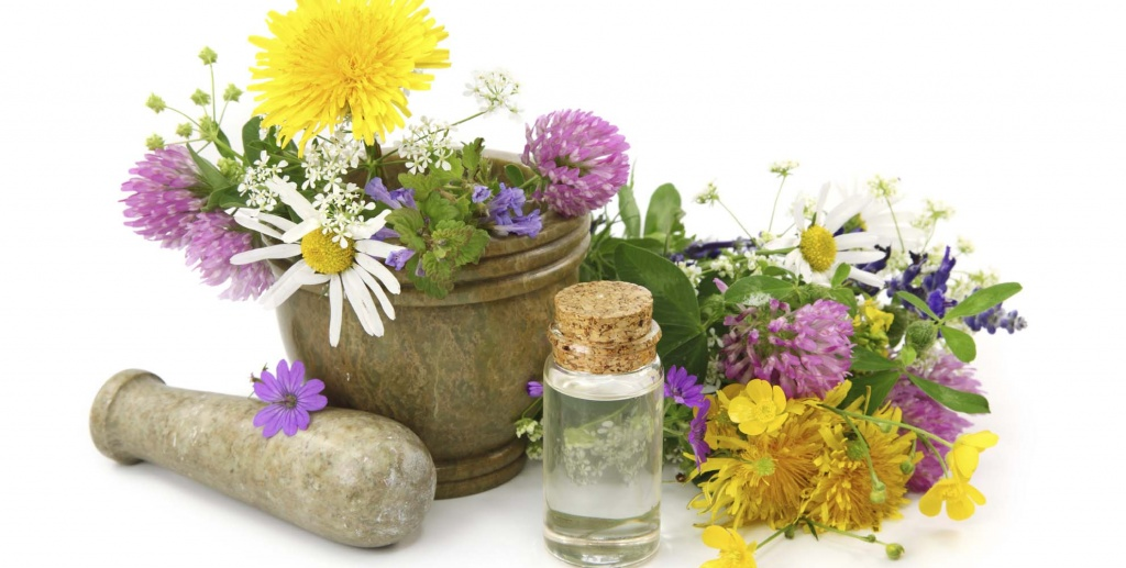 Mỹ phẩm thiên nhiên an toàn tuyệt đối cho da của bạn